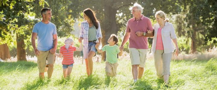 Comment gérer une famille recomposée ?