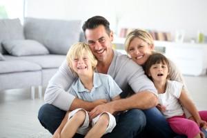 Entretenir de bonnes relations avec votre enfant