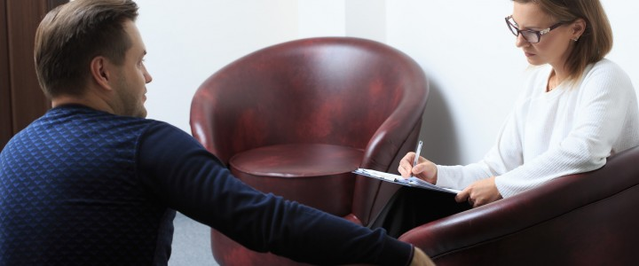 Nadine Mahieu, psychothérapeute à bègles