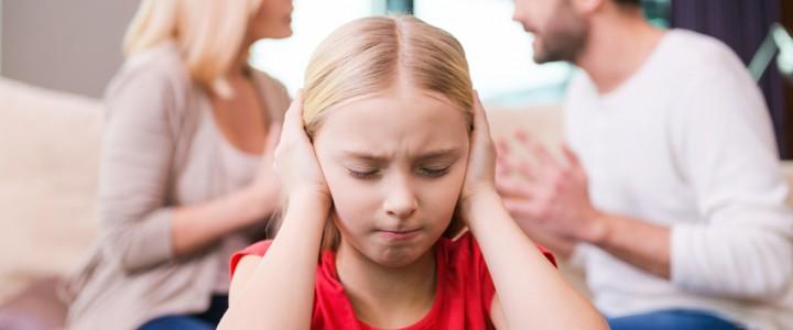 Comment expliquer une séparation découple à ses enfants ?